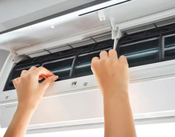 Reverse Cycle Air Conditioning