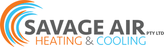 Contact Us - Savage Air Pty Ltd - Heating And Cooling, Air Conditioning, Heating