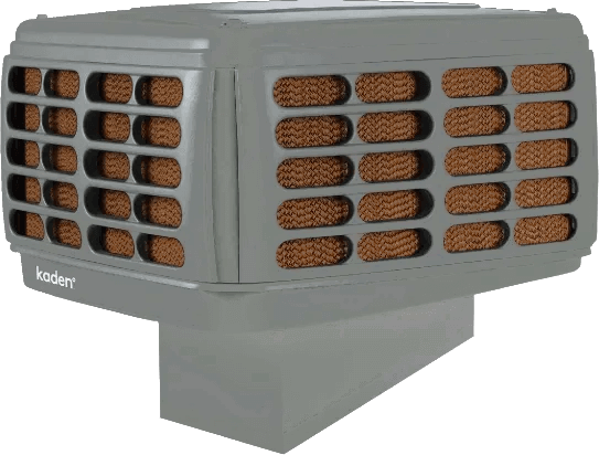 Evaporative Coolers